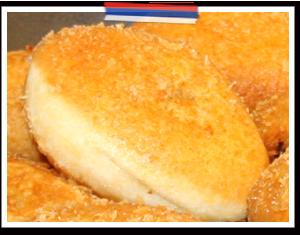 こだわり自家製カレーパン