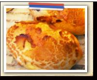 恐竜のたまごチーズメンタイ