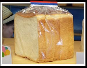 ダーシャ工房食パン